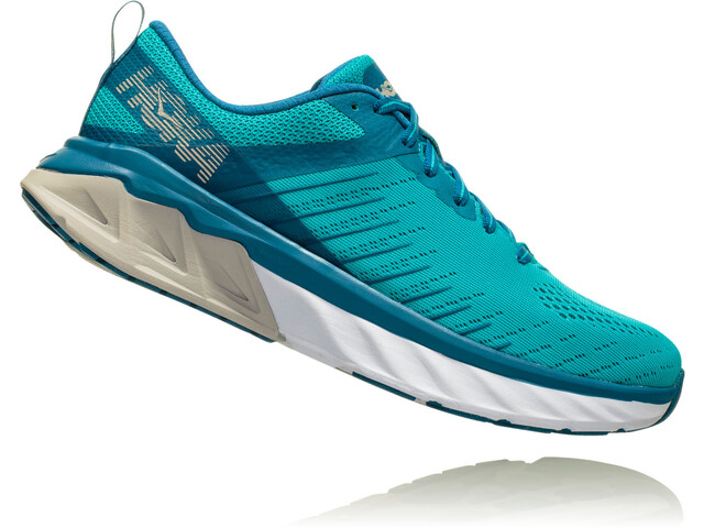 Hoka One One Arahi 3 Running Shoes Women Scuba Blue/Seaport